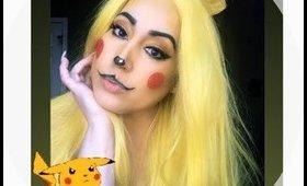 Pika pika Pikachu.