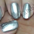 Stargazer - Silver Chrome