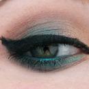 Turqoise eyes