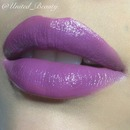Lupus day inspire lips