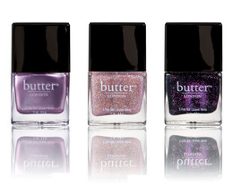 Butter LONDON's New Holiday Collection