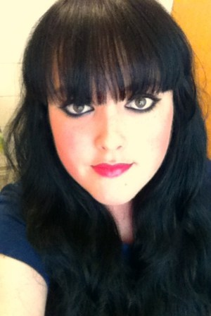 My entry photo for Kandee Johnsons competition