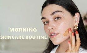 My Morning Skincare Routine Updated Autumn 2019. Oxidative sress