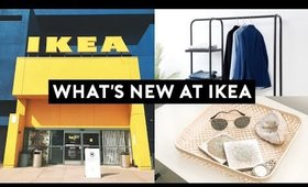 IKEA ORGANIZATION IDEAS + WHATS NEW FOR 2020