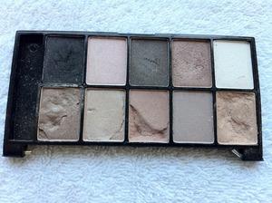 #depot #eyeshadow #custom #palette #nyx