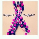 All women can help in this fight...