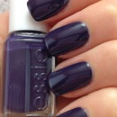 Essie resort 2014blue
