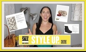Nordstrom Anniversary Sale 2019 must haves