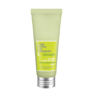 L'Occitane Angelica Instant Hydration Mask