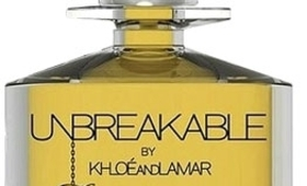 Beautylish Road Test: Unbreakable by Khloé  & Lamar