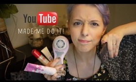 Tag: YOUTUBE MADE ME DO IT! | MMUM