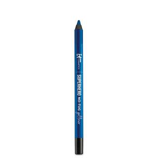 Superhero No-Tug Gel Eyeliner Bold Blue