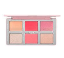 Diamond & Blush Palette