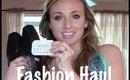 Fashion Haul - Nordstrom Rack, Express & More