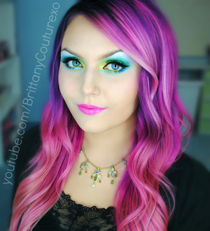 *Learn how to get this look!!*