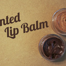 DIY: Tinted Lip Balm