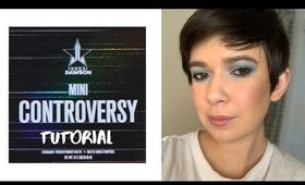 Mini Controversy Tutorial | Lexi The Makeup Babe