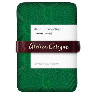Jasmin Angelique Soap