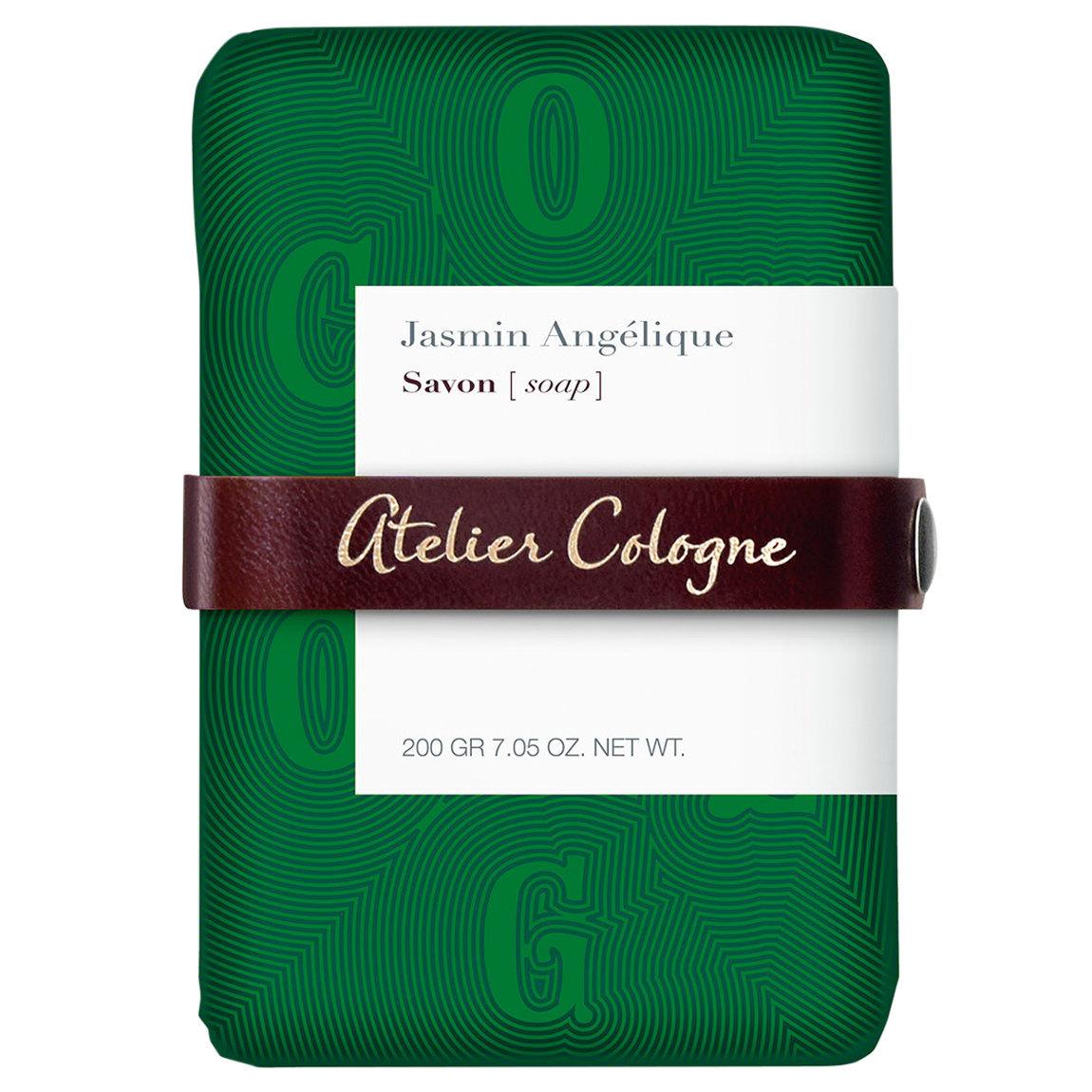 Atelier Cologne Jasmin Angelique Soap alternative view 1 - product swatch.