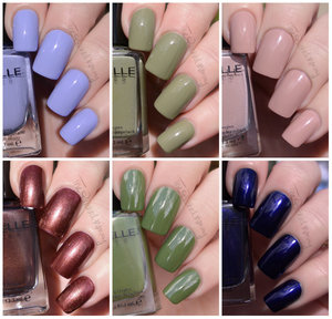 http://www.thepolishedmommy.com/2014/11/barielle-jetsetter-collection.html