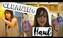 HUGE Natural Cleaning Products Haul!