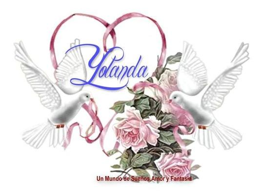 Yolanda L.