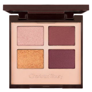 Luxury Palette The Vintage Vamp