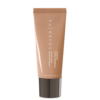 COVER | FX Luminous Tinted Moisturizer