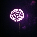 Baby You'Re A Firework.....