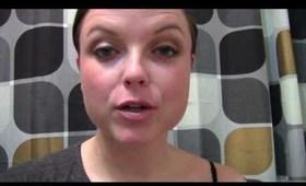 My Skincare Routine (Dry, Sensitive Skin)
