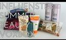 Influenster Summer Beauty Vox Box