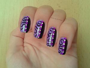 http://arvonka-nails.blogspot.sk/2012/07/golden-rose-04-abstraktny-nail-art.html
