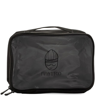 MYKITCO. My Canvas Pouch