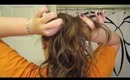 Quick Tip - Volumized Ponytail