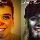 Character Makeup