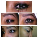 Brows & Lashes!!