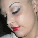 Marilyn Monroe/Gwen Stefani Inspired Look