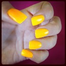 What do u think about this polish by China Glaze??