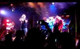 Sobota- stoprocent Mega Club 2011