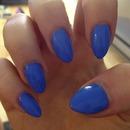 blue claws