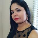 When in doubt wear a red lip ;)