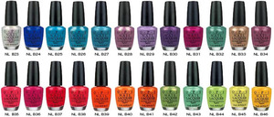 What is the best brand of nail polish and nail art pens beautylish best nail polish is opi best nail pens are rio nail pens i use any top coat prinsesfo Images