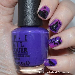 http://onepolishedmomma.blogspot.com/2015/10/halloween-skittle-mani.html?m=1