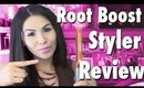 Infiniti Conair Root Boost Review: How To Get More Volume In Your Hair