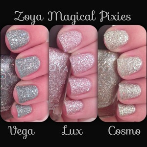 The whole review will be up on my blog at 9 PST. http://polishmeplease.wordpress.com  Sneak peek: go get em. ;)