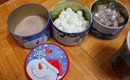 DIY Hot Cocoa Station & Peppermint Marshmallow Hot Chocolate Recipe