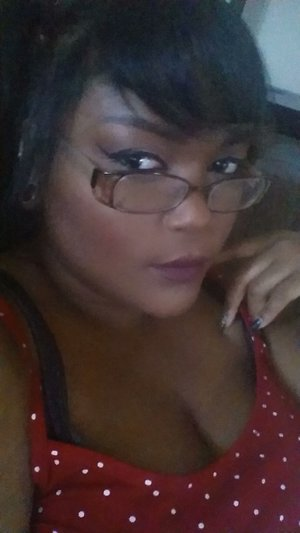 i am loving matte red this fall for cheeks and lips ?