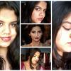 Cannes- SONAM KAPOOR inspired makeup!