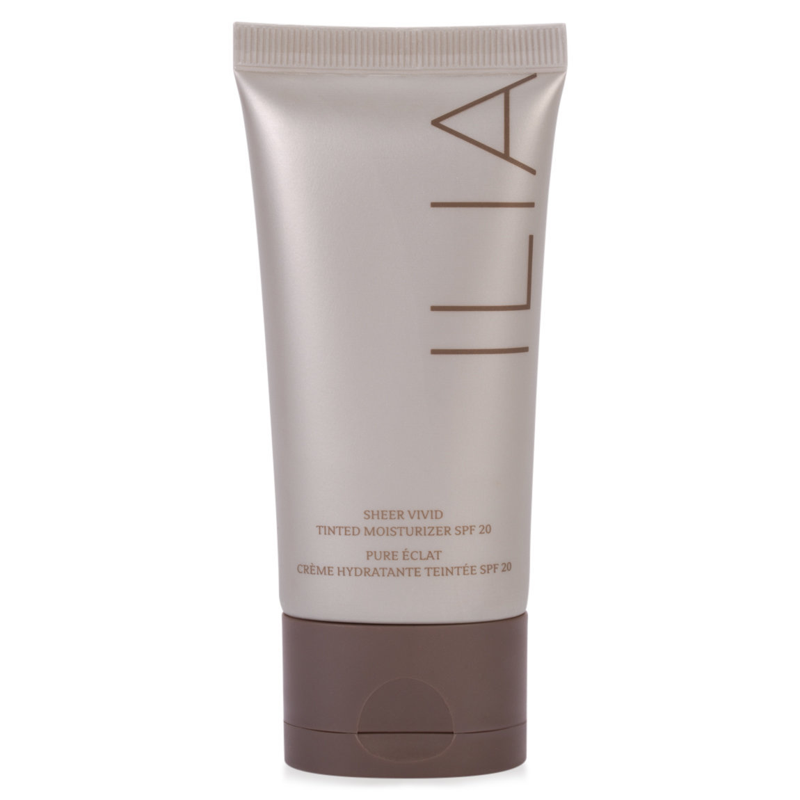 ILIA Sheer Vivid Tinted Moisturizer SPF 20 Belle Marre T2 (Light)