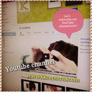 Follow our YouTube channel now!